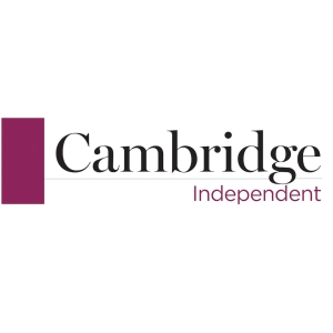 Cambridge Independent Homes logo - square
