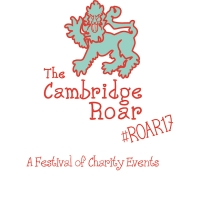 Cambridge Roar 17 logo - square