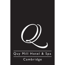 Quy Mill Logo square