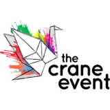 The Crane Event logo - square
