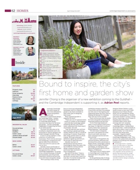 Cambridge Independent 19-25 April 2017