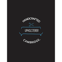 Cambridge Upholsterer logo square