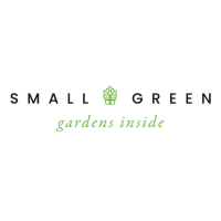 Small and Green logo